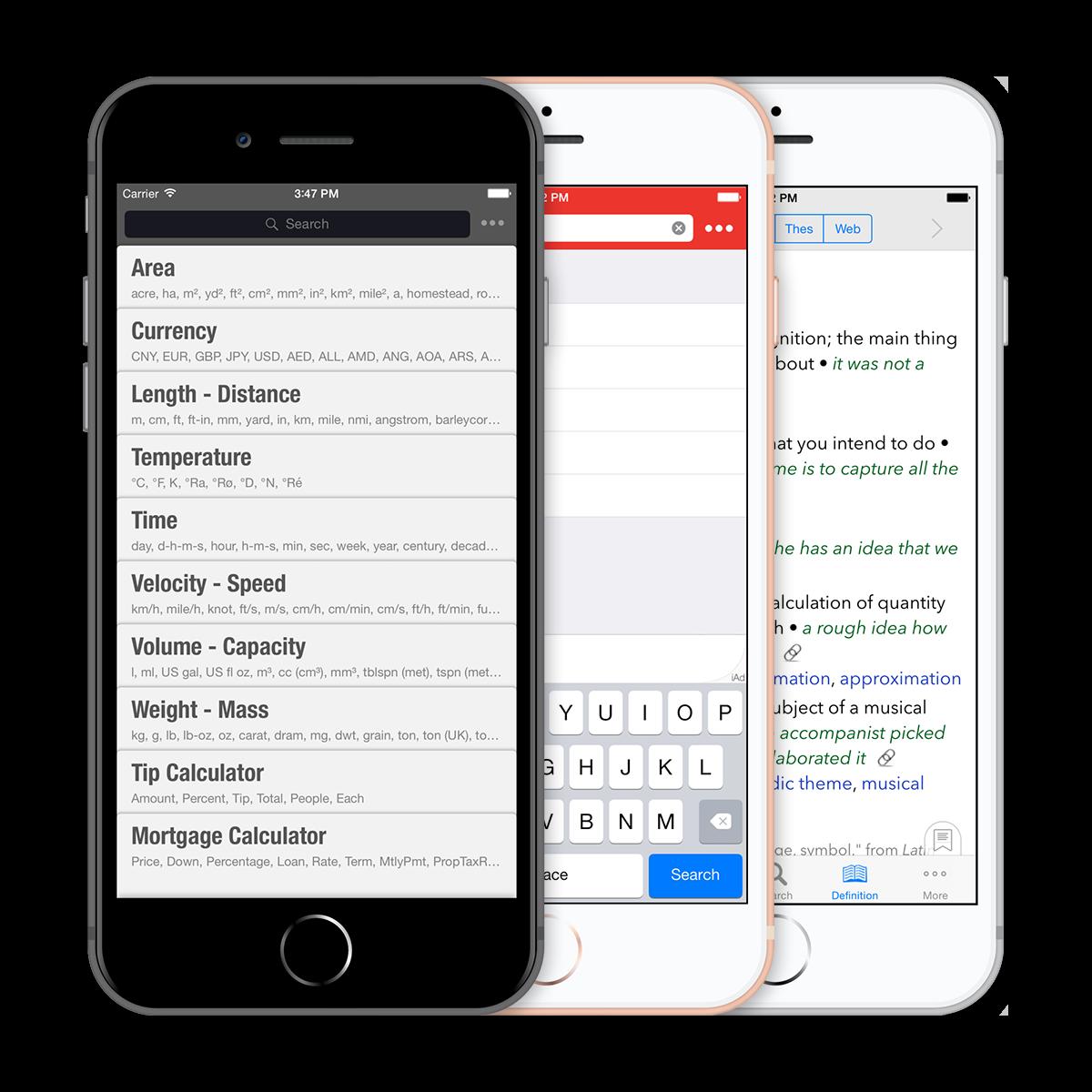 trancreative - a mobile app company
